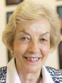 Baroness Julia Cumberlege