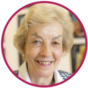 Baroness Julia Cumberlege CBE DL